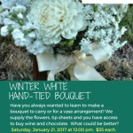 winter-white-hand-tied-bouquet-class